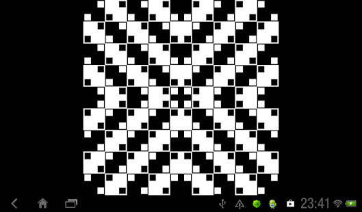 Eye Candy - Optical Illusions- screenshot thumbnail