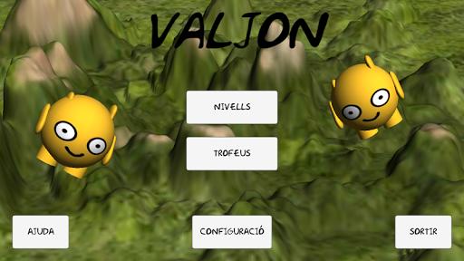Valjon Beta