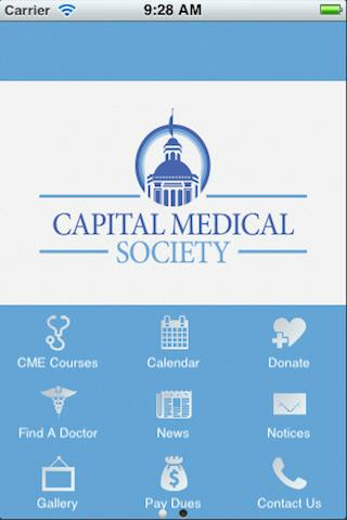 Capital Medical Society