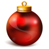 Days Till Christmas Widget