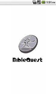 Bible Quest- screenshot thumbnail