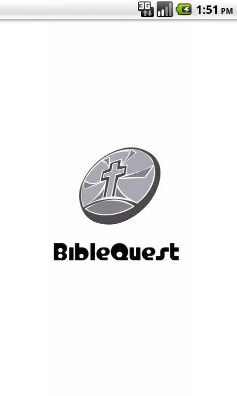 Bible Quest - screenshot