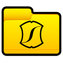 Explore Files icon