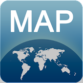 Grand Rapids Map offline