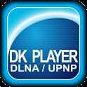 DK UPnP™/DLNA® Player icon