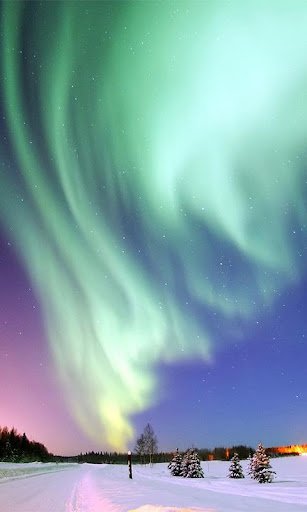 Auroras HD Wallpapers