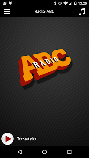 Radio ABC- screenshot thumbnail