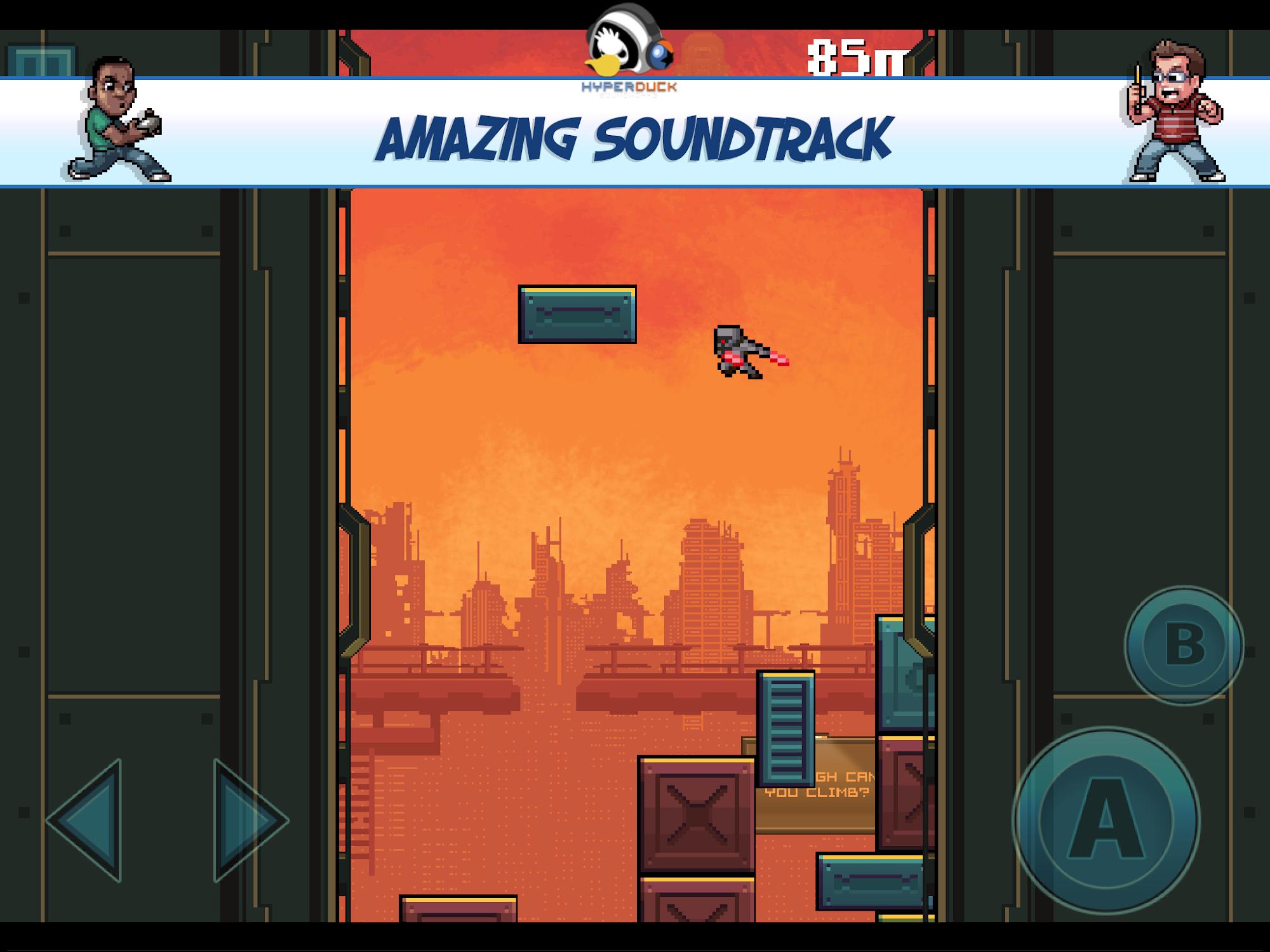The Blocks Cometh screenshot #9