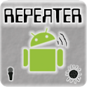 Repeater icon