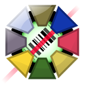 Codemon (Barcode Monsters) icon
