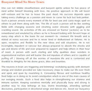 Spirituality-Articles 10