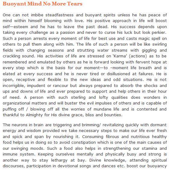 Spirituality-Articles 22