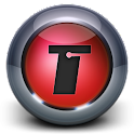 Tungsten Multi Theme Red icon