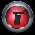 Tungsten Multi Theme Red icon