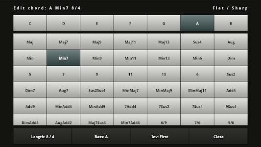 Chordbot Pro v2.15