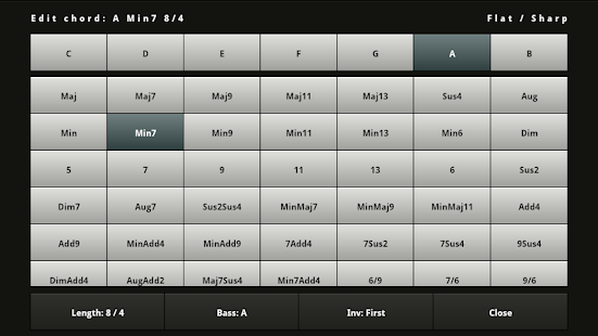 Chordbot Pro - screenshot thumbnail