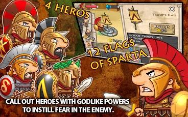 Glory of Sparta
