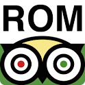Rome City Guide icon