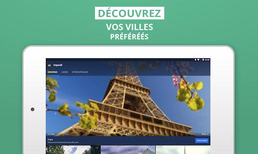 Séville Guide de Voyage– Vignette de la capture d'écran