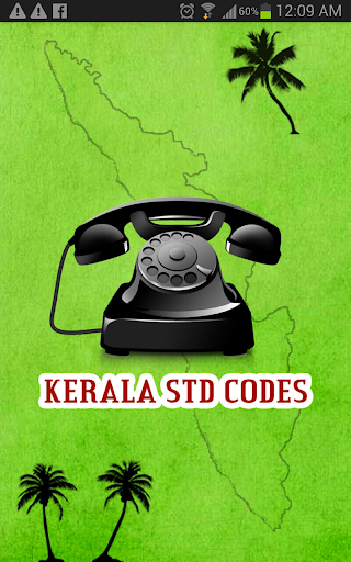 Kerala STD Codes