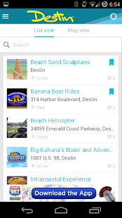 Destin- screenshot thumbnail