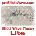 Elliott Wave Theory Lite icon