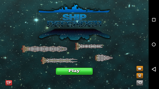 Ship Defender- screenshot thumbnail