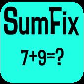 SumFix