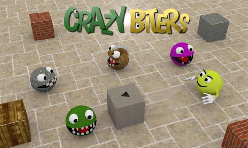 Crazy Biters