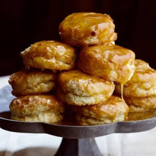 Andrew Carmellini's World's Best Biscuits. End of Story..