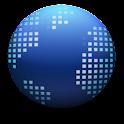 Alex Browser lite logo