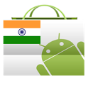 India Android Market icon
