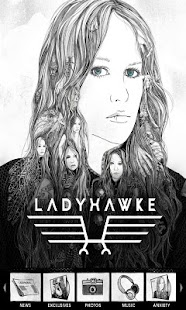 Ladyhawke - screenshot thumbnail
