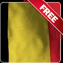 Belgium flag Free icon