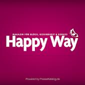 Happy Way - epaper