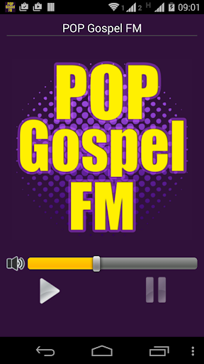 POP Gospel FM