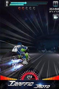 Traffic Moto - screenshot thumbnail
