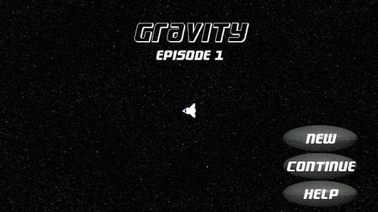 Gravity - screenshot thumbnail