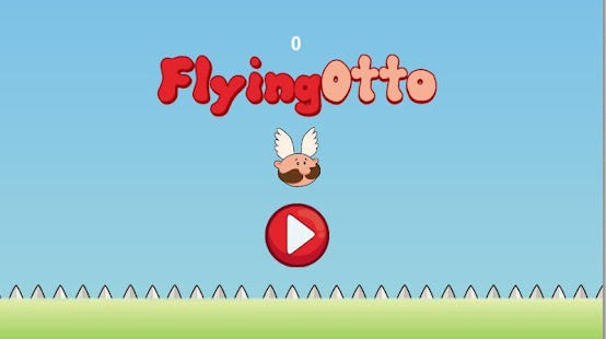 Flying Otto- screenshot thumbnail