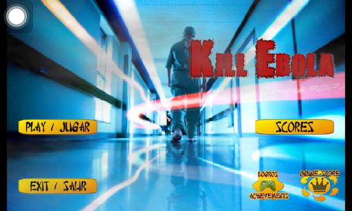 杀了埃博拉:生存!