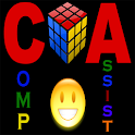 Cube Comp Assistant icon