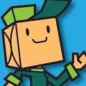 택배조회 (Parcel Trace) icon