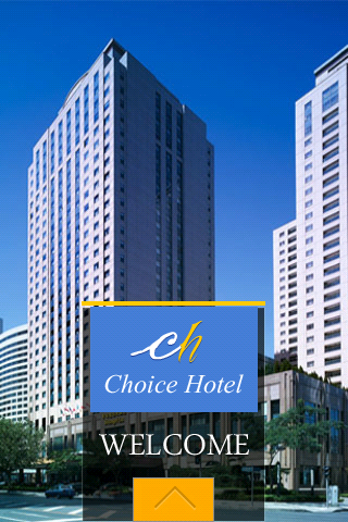 The Choice Hotel