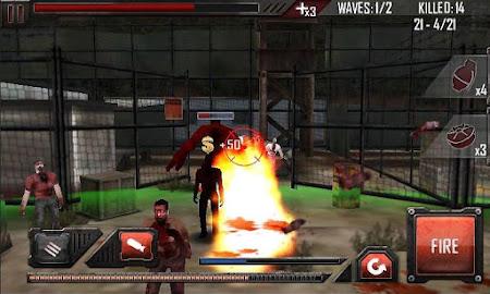 Zombie Roadkill 3D 1.0.4 screenshot 3783
