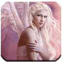 Fantasy Angel - HD Wallpapers icon