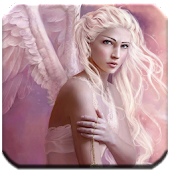 Fantasy Angel - HD Wallpapers