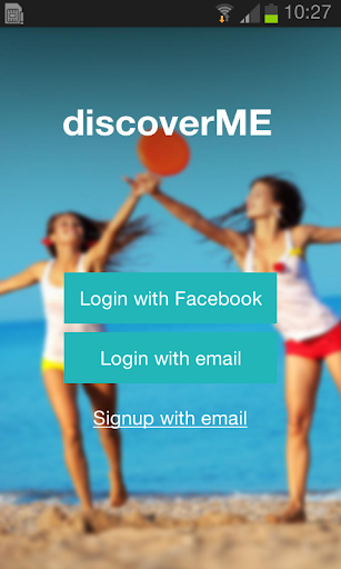 discoverME