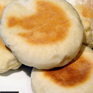 Low Calorie English Muffins Recipes.
