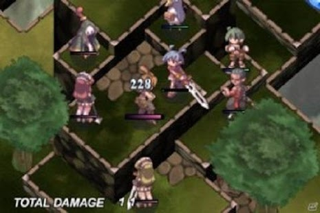 【인기】Disgaea Netherworld(디스가이아) - screenshot thumbnail