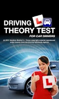 Screenshot of Theory Test UK Free 2015 (CAR)